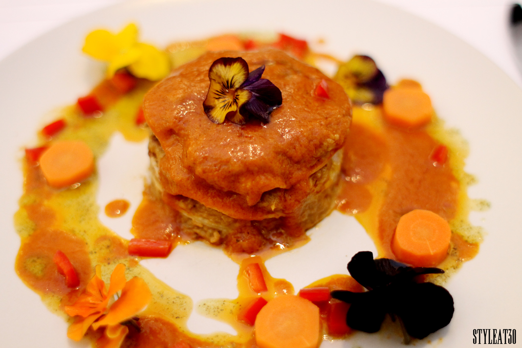 Surprise Your Senses with Beterv Scent Dinners in Budapest