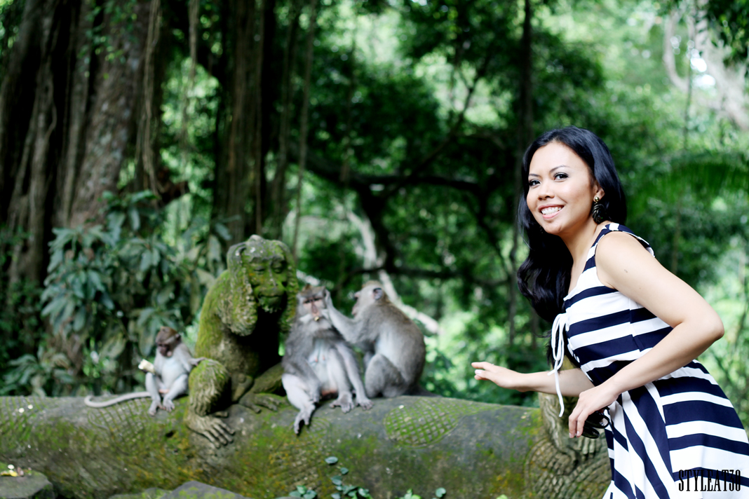 5 Essential Tips to Know When Traveling to the Sacred Monkey Forest Sanctuary in Bali