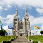 {STYLEAT30 Fashion & Travel Blog} St. Patrick's Cathedral (Roman Catholic) in Armagh 16
