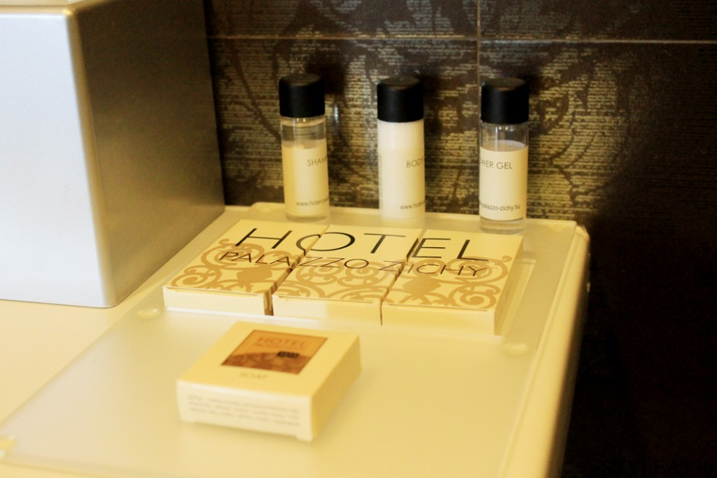 STYLEAT30 Travel + Fashion Blog - Hotel Palazzo Zichy Review - Budapest 12