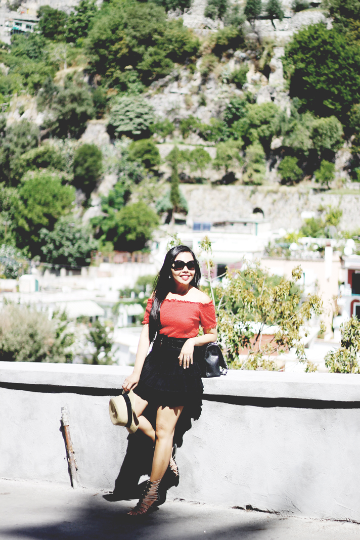 Styleat30 How To Get To Positano On The Amalfi Coast