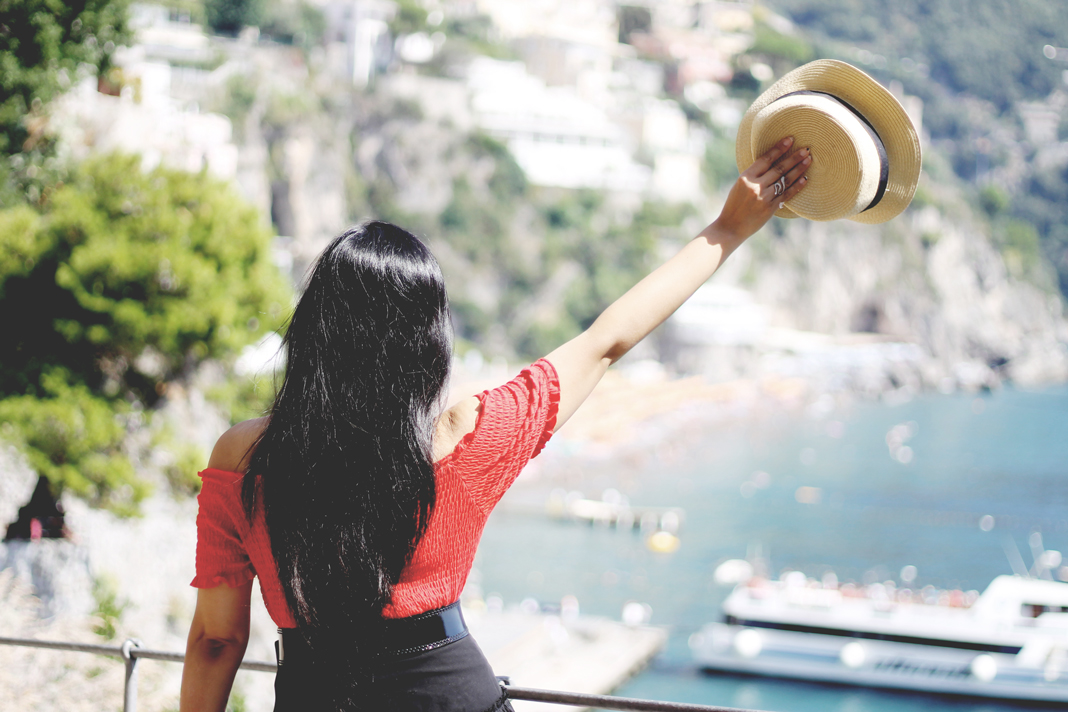 Positano, Italy Photo Diary - Styleat30 Fashion Blog 08