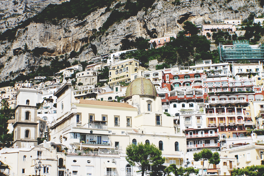 Positano, Italy Photo Diary - Styleat30 Fashion Blog 11