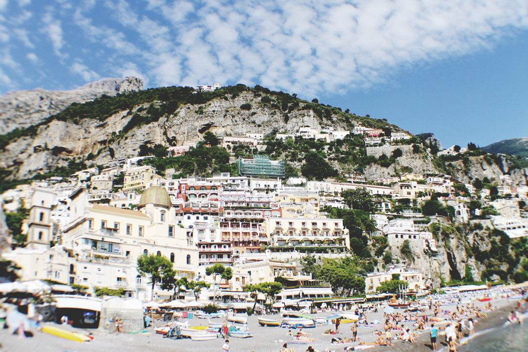 Positano, Italy Photo Diary - Styleat30 Fashion Blog 14