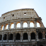 Styleat30 - Fashion + Travel Blog - Ancient Ruins - Roman Forum and the Colosseum - 04