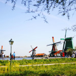 STYLEAT30 - Travel + Fashion Blog - Zaanse Schans - Amsterdam Windmills, Crafts and Museums - Tour Amsterdam - Windmill - Holland - 23