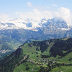 Styleat30 Fashion + Travel Blog - Stanserhorn Funicular & Cabrio Cable Car -  Travel Luzern - Swiss Alps - Switzerland - 26