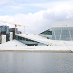Styleat30 Norway Travel Blog - Norwegian National Opera and Ballet - Oslo Opera House - 11