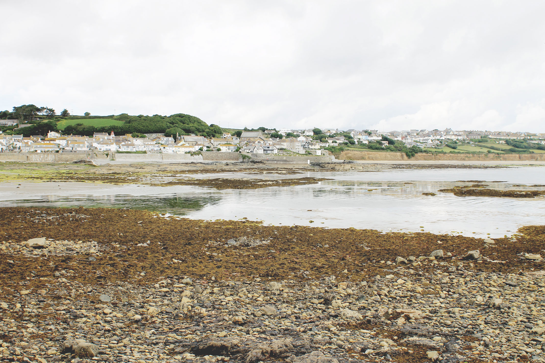 London to Cornwall Holidays - St Michael's Mount - Travel UK - Styleat30 Blog - 11