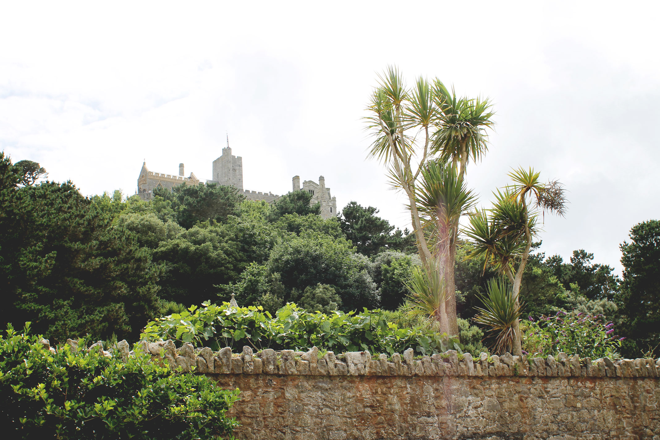 London to Cornwall Holidays - St Michael's Mount - Travel UK - Styleat30 Blog - 13