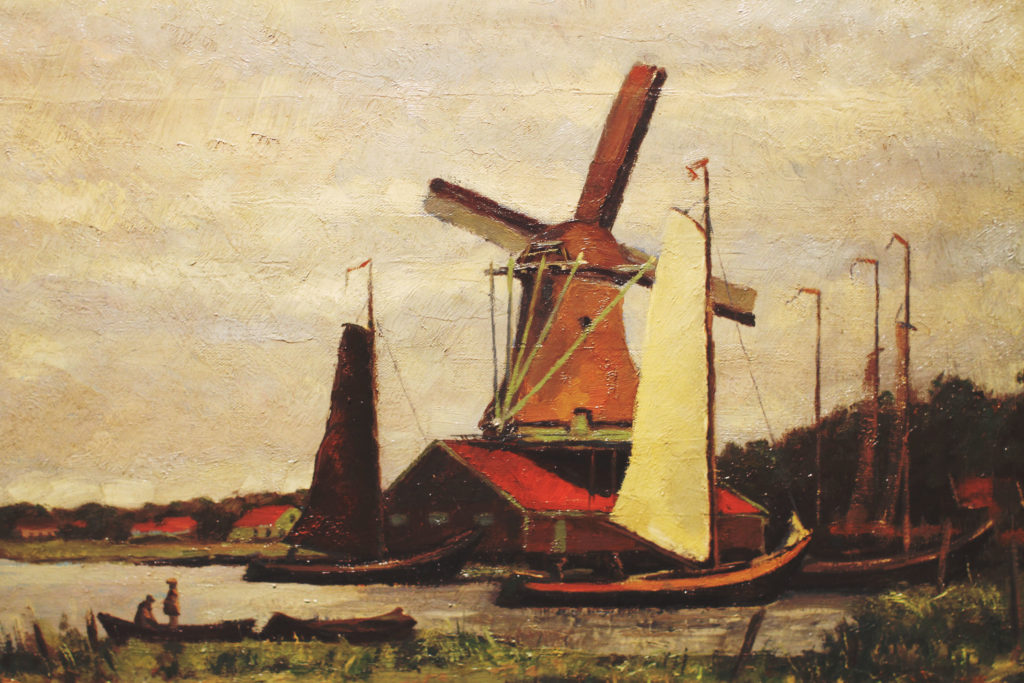 Amsterdam Windmills Travel - Zaans Museum and Verkade Experience - Zaandam, Netherlands - Dutch Holiday - Styleat30 Travel Blog 12