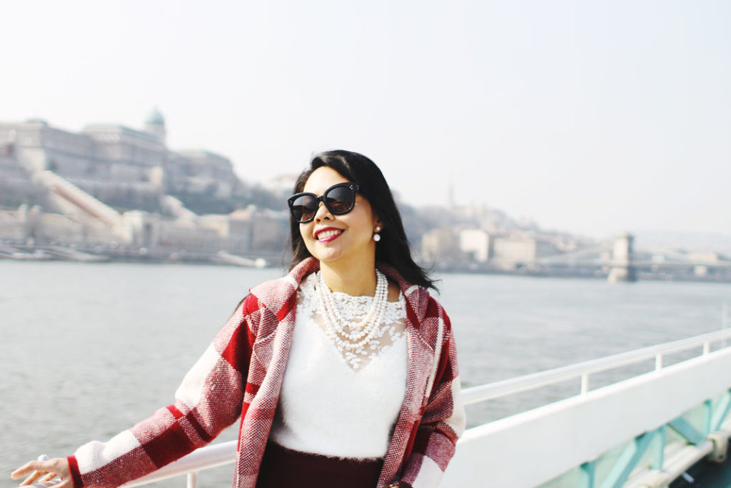 Styleat30 Fashion + Travel Blog - Legenda Sightseeing Boats Budapest - 07