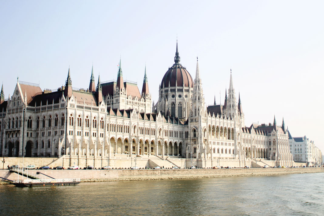 Styleat30 Fashion + Travel Blog - Legenda Sightseeing Boats Budapest - 10