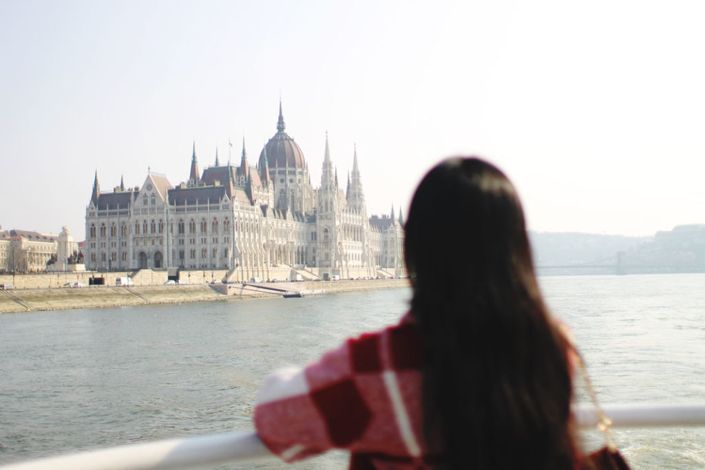 Styleat30 Fashion + Travel Blog - Legenda Sightseeing Boats Budapest - 12