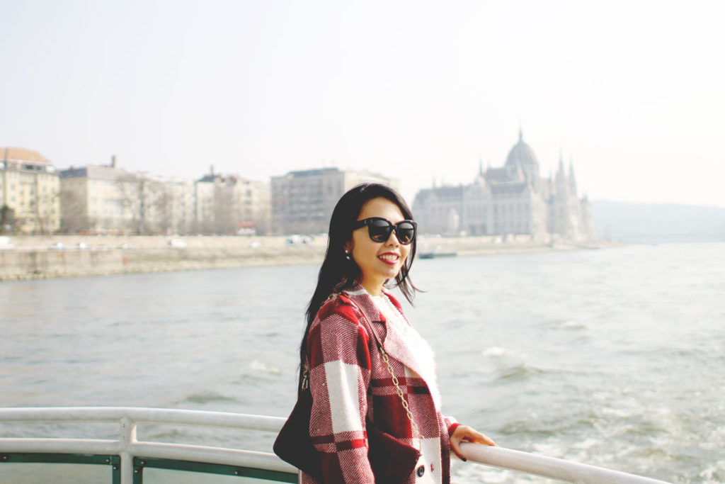 Styleat30 Fashion + Travel Blog - Legenda Sightseeing Boats Budapest - 13
