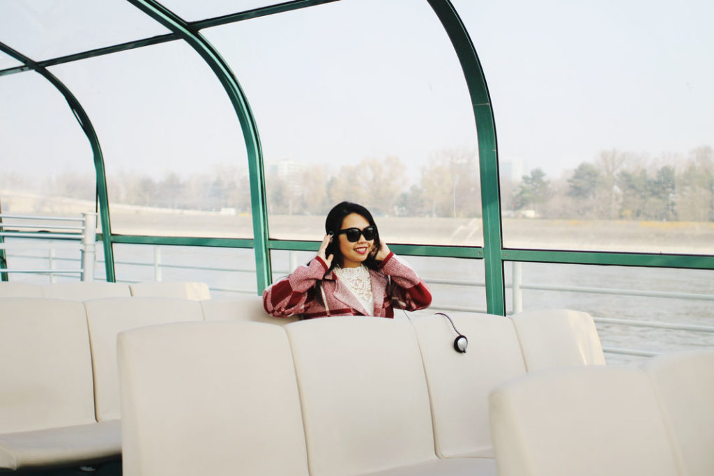 Styleat30 Fashion + Travel Blog - Legenda Sightseeing Boats Budapest - 15