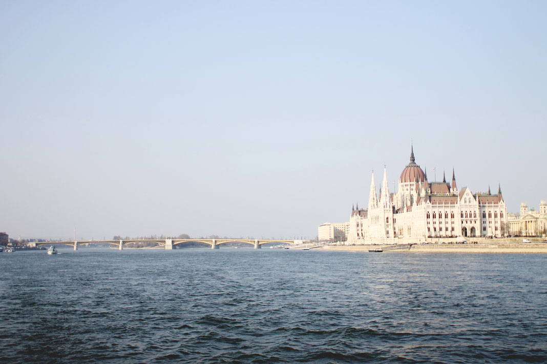 Styleat30 Fashion + Travel Blog - Legenda Sightseeing Boats Budapest - 19