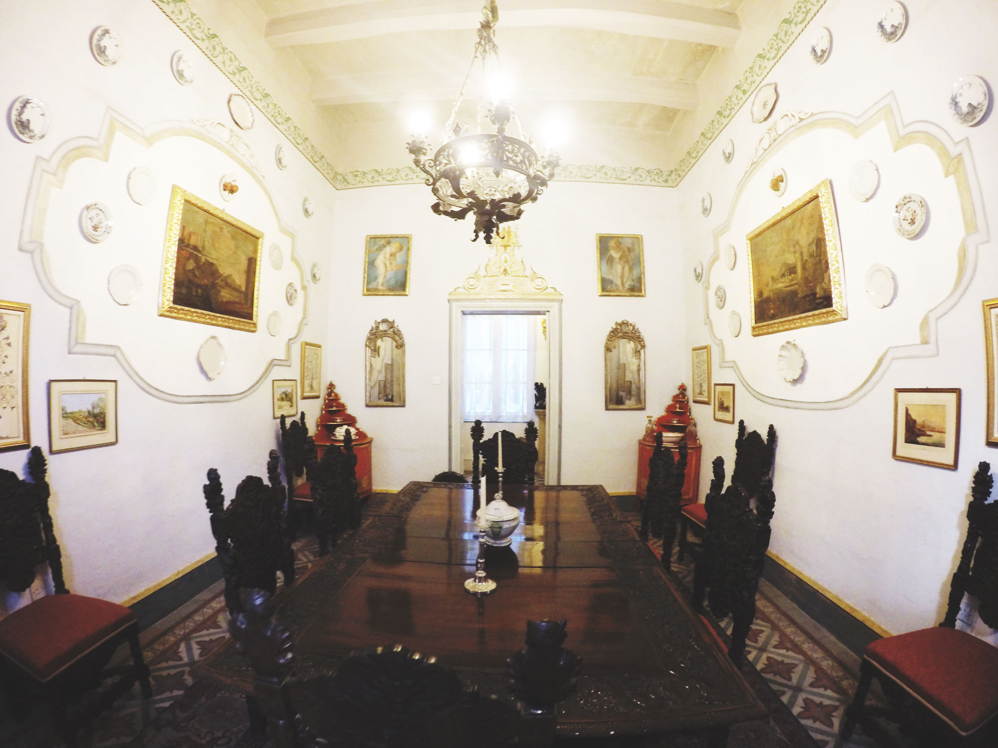 Casa Rocca Piccola is a 16th-Century Palace in Valletta, Malta - Styleat30 Travel Blogger - 02