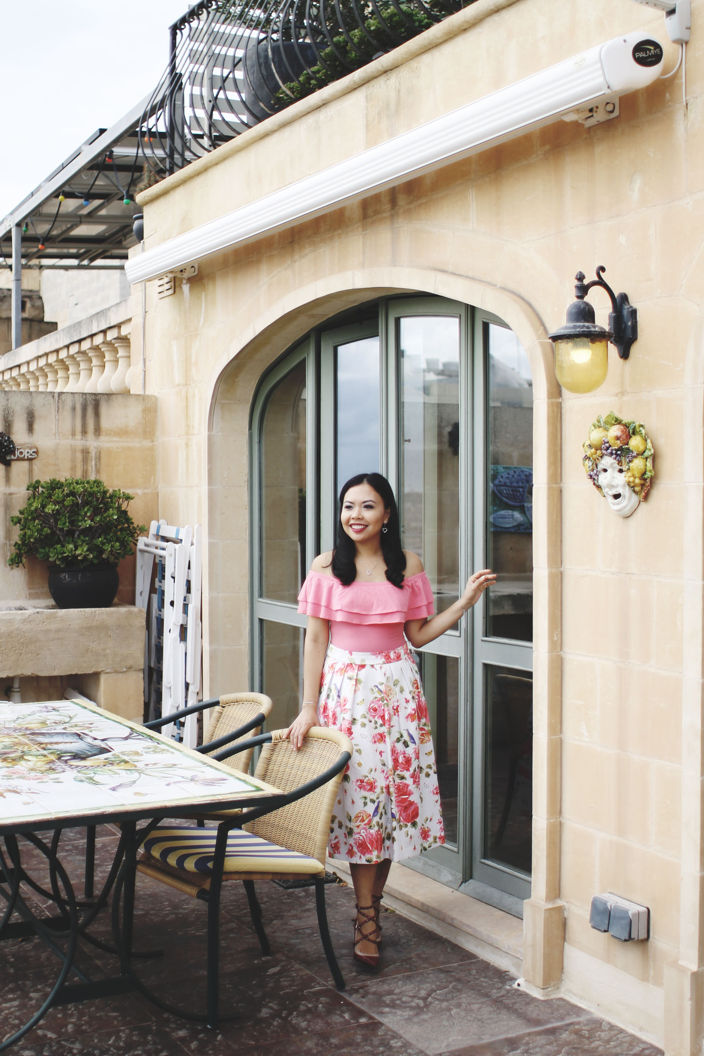 Styleat30 - Fashion Blog - Valletta, Malta - 10