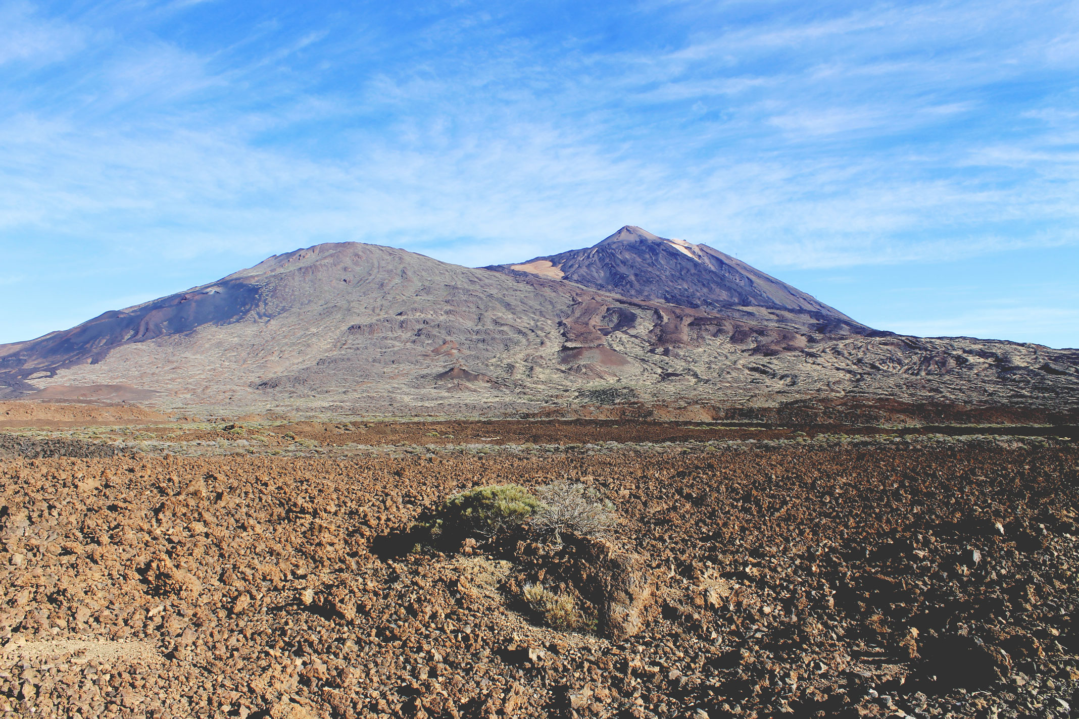 Styleat30 Travel - Teide Volcano in the Canary Islands - Teide National Park 02