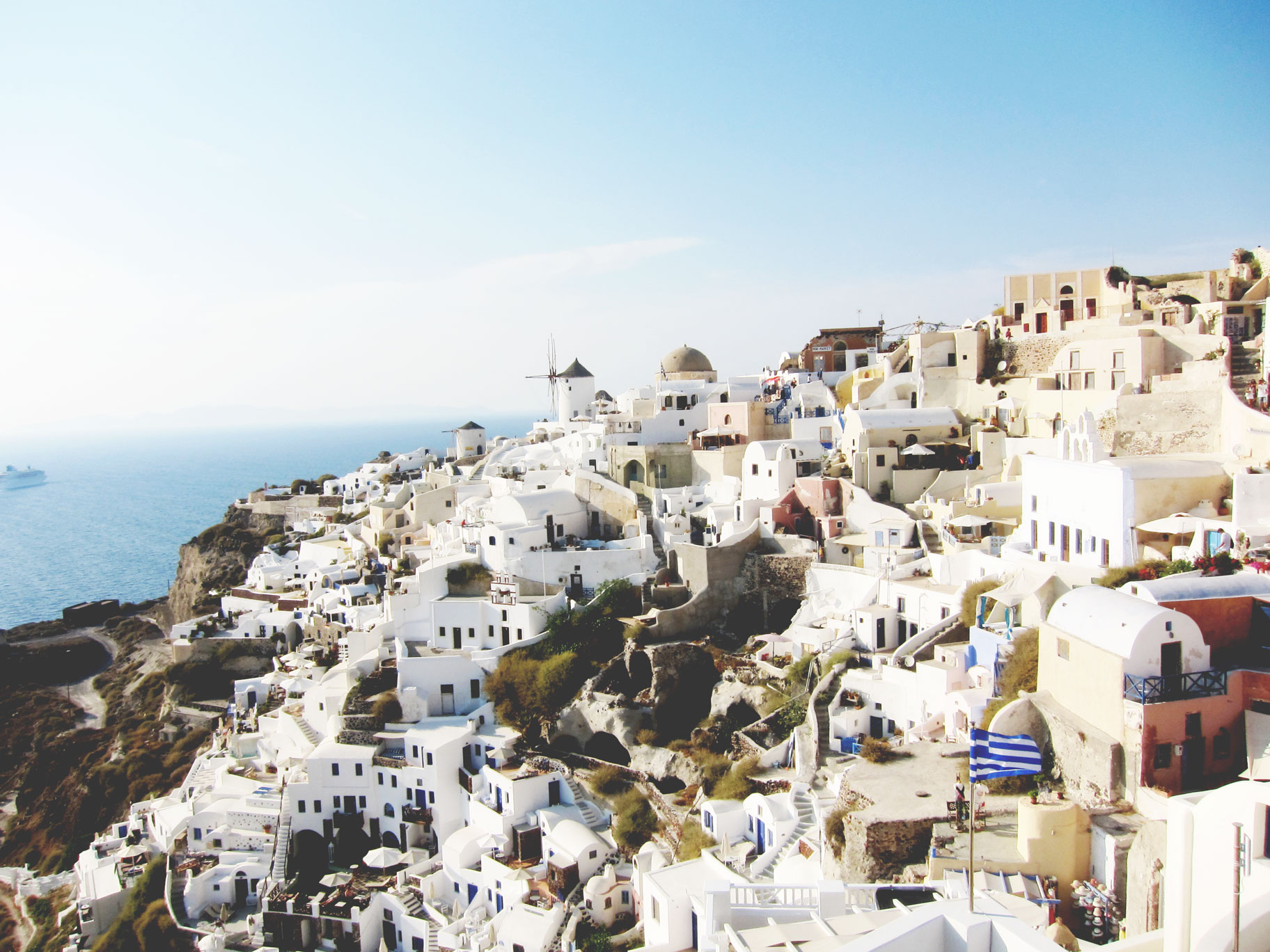 Santoríni, Greece Travel Guide - Styleat30.com 23