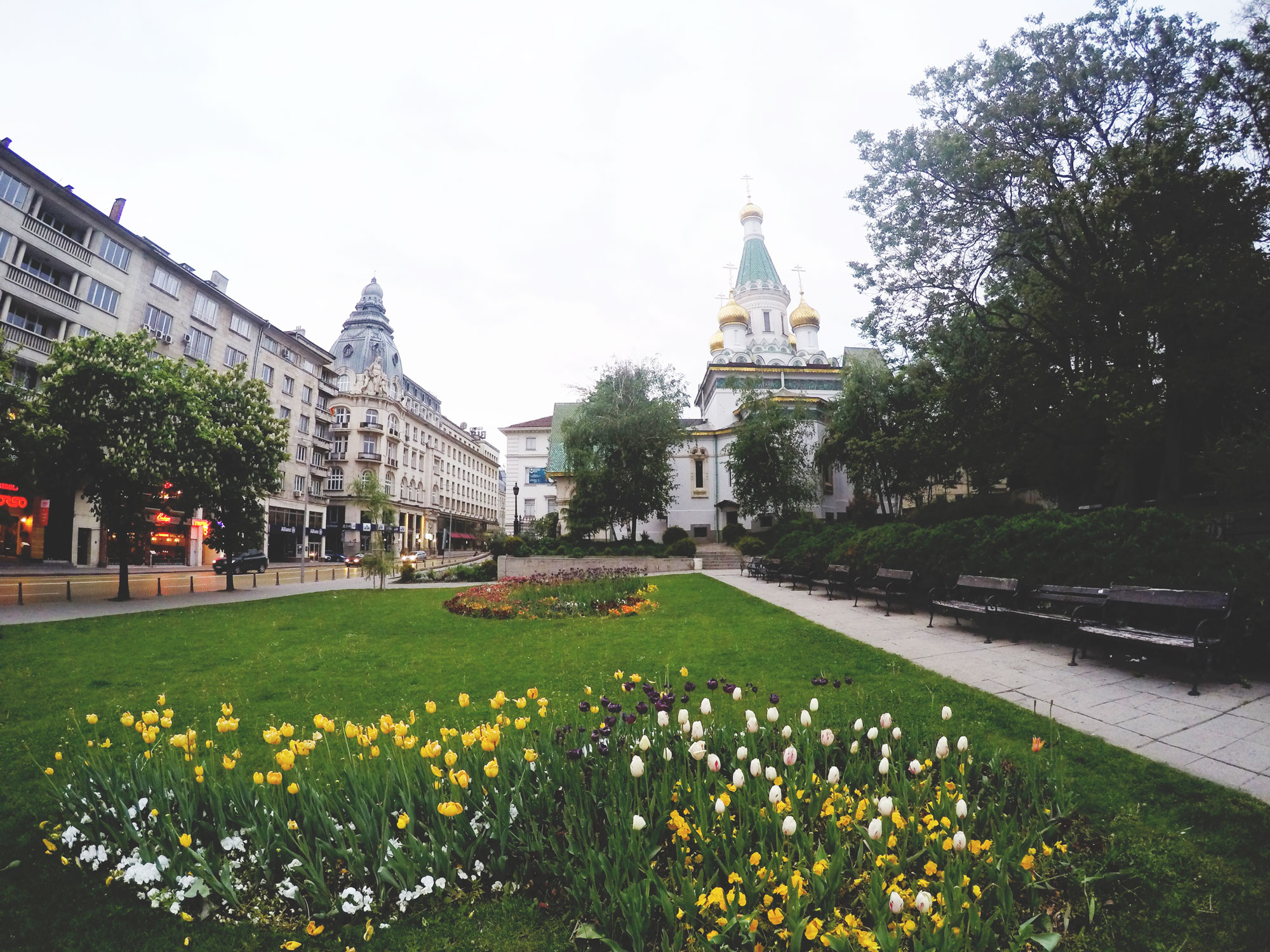9 Of The Most Beautiful Places To Visit In Sofia Styleat30