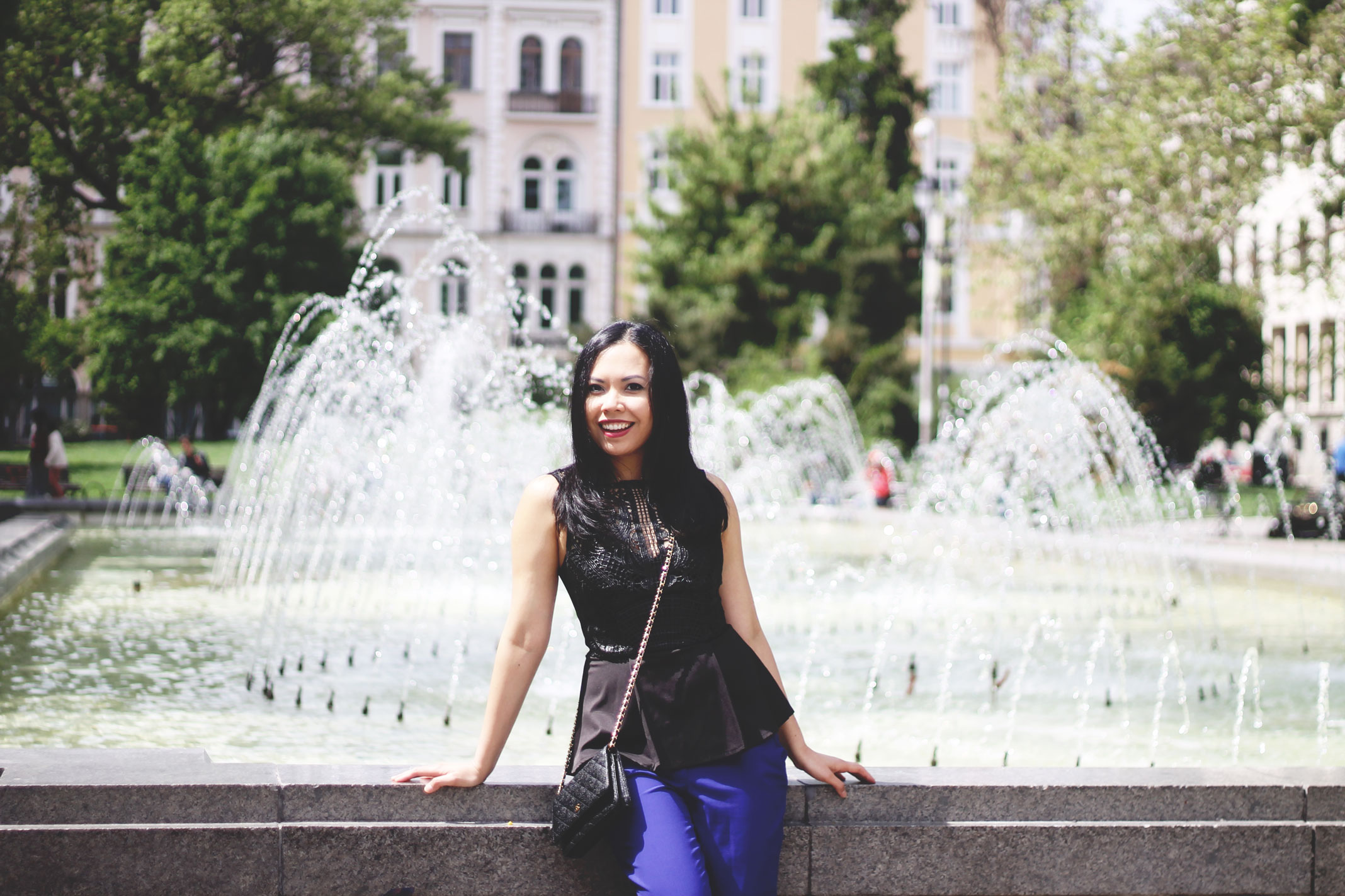What to Wear to Sofia, Bulgaria Travel - Styleat30.com 02