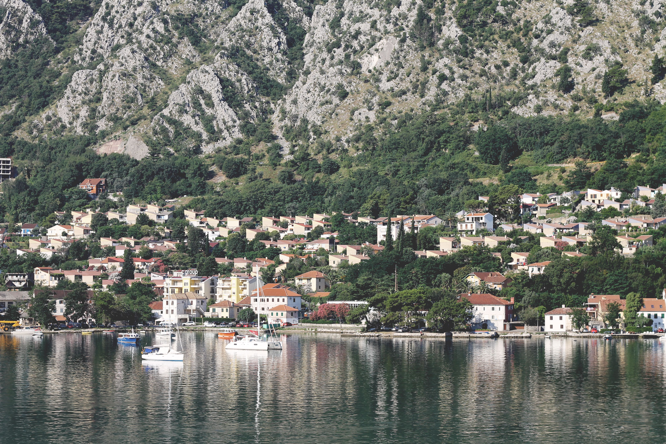 Styleat30 Cruise - How to Spend One Day in Kotor, Montenegro - Travel Blog 01