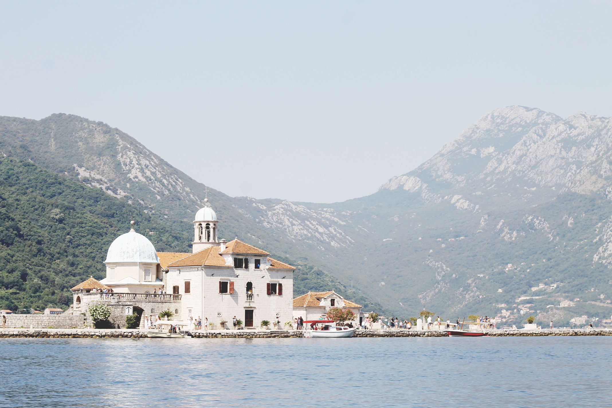Styleat30 Cruise - How to Spend One Day in Kotor, Montenegro - Travel Blog 07